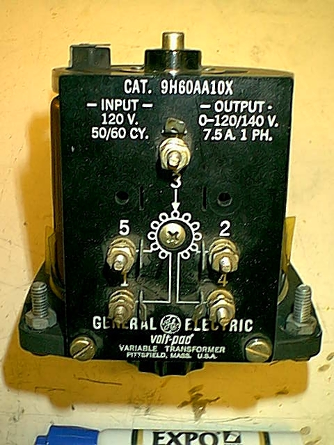 send me your variac pictures! especially anything odd or unusual